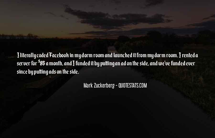 Quotes About Myself For Facebook #35228