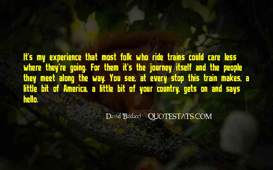 Along For The Ride Quotes #1356466