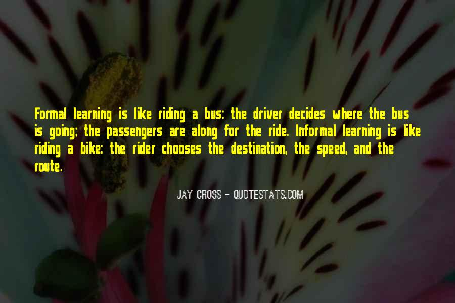 Along For The Ride Quotes #1469190