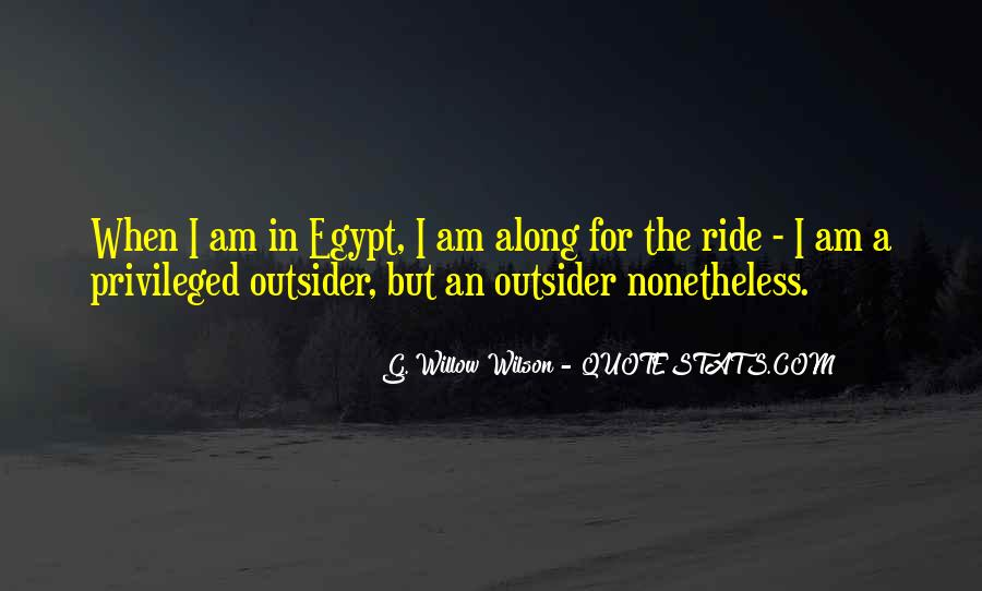 Along For The Ride Quotes #1692194