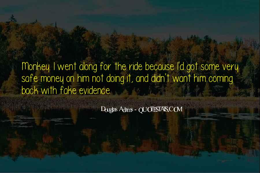 Along For The Ride Quotes #1761148