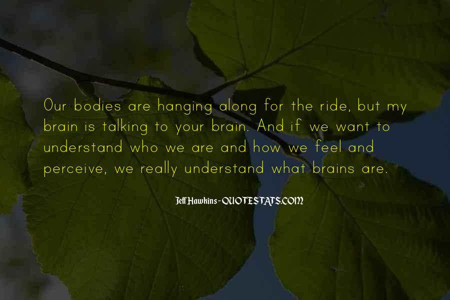 Along For The Ride Quotes #52008