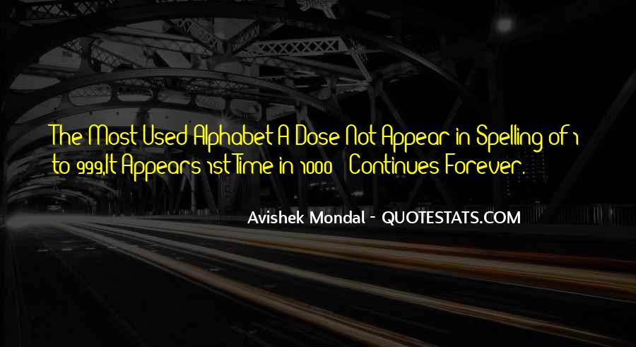 Alphabet Inspirational Quotes #876123