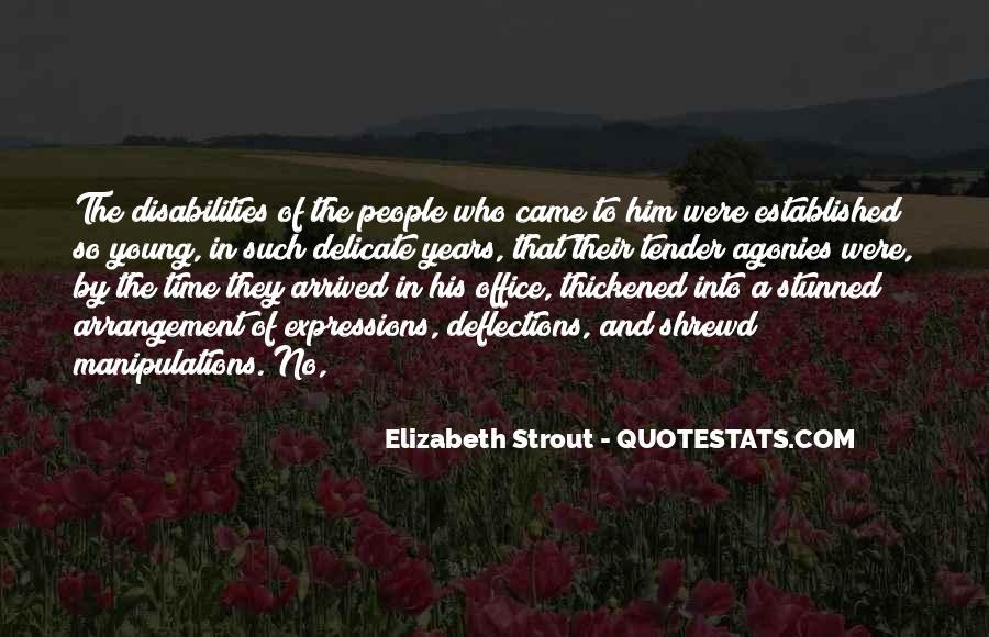 Altered Jennifer Rush Quotes #893584