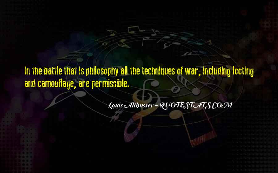 Althusser Ideology Quotes #1199431