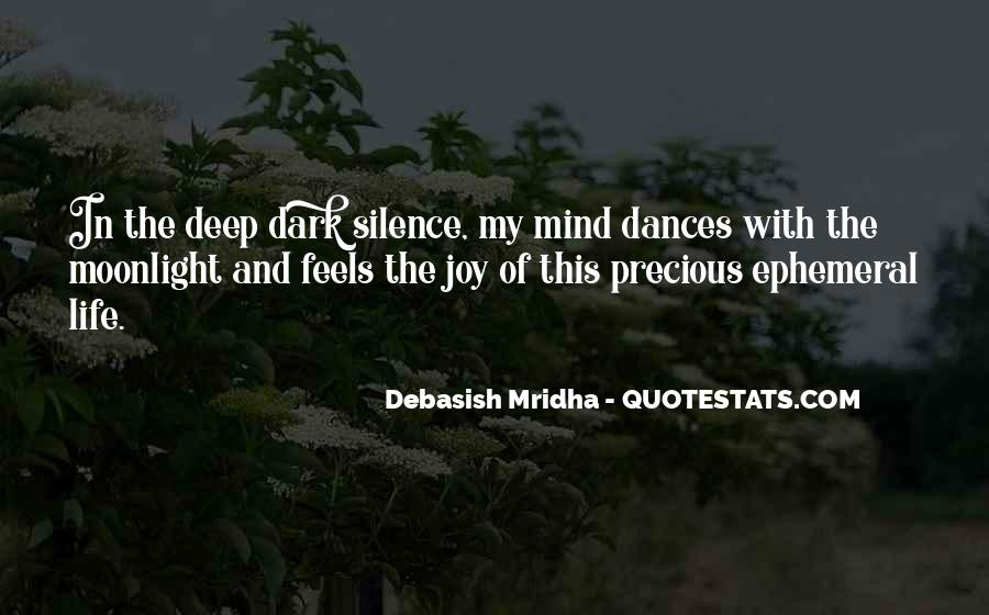 Quotes About My Philosophy Of Life #431224