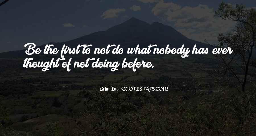 Always Been Hurt Quotes #348026