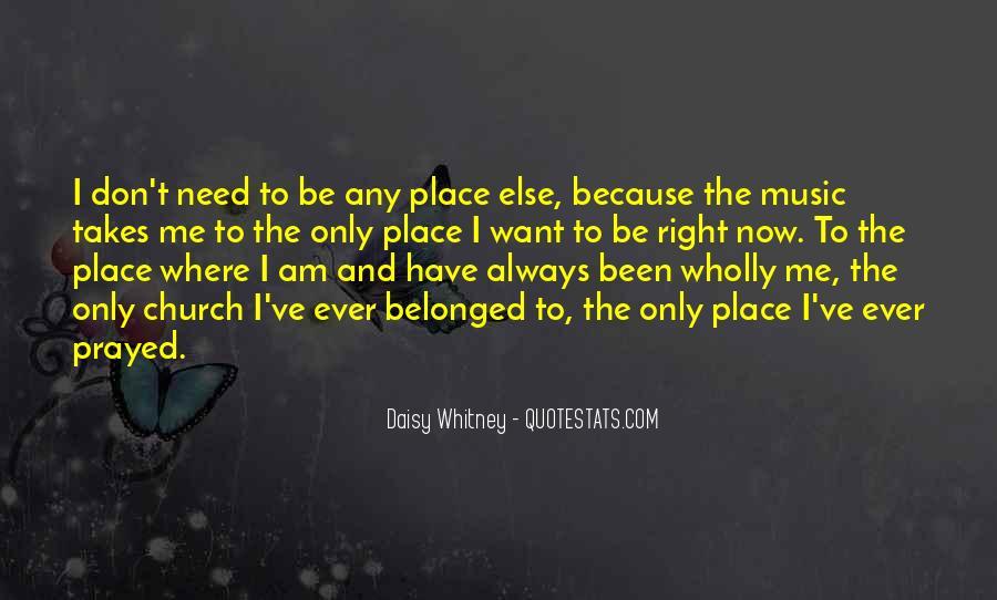Always Been Hurt Quotes #400285