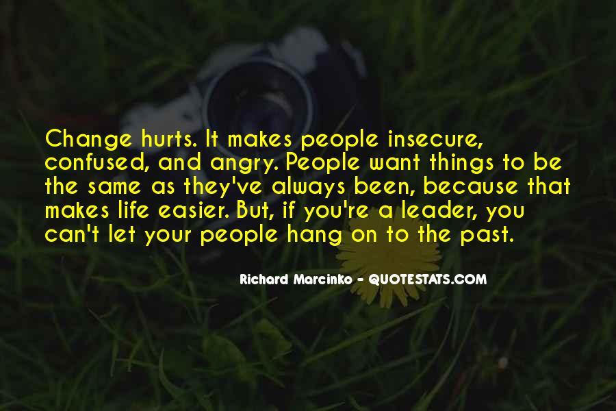 Always Been Hurt Quotes #471005