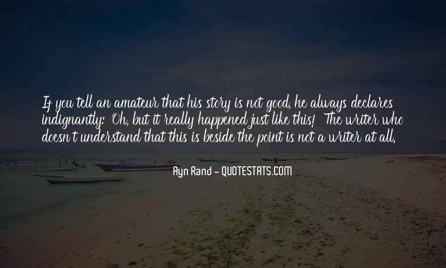 Always Beside You Quotes #1338937