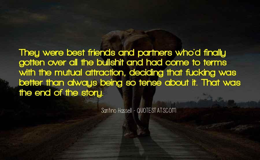 Always Best Friends Quotes #1142555