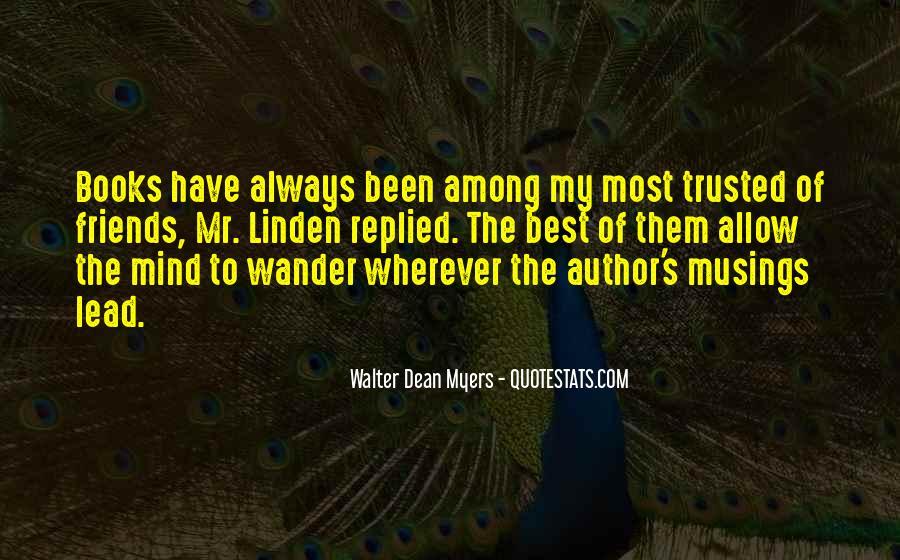 Always Best Friends Quotes #1204567