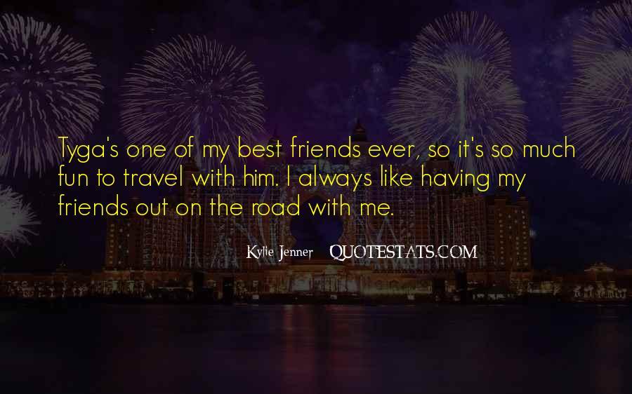 Always Best Friends Quotes #1262329