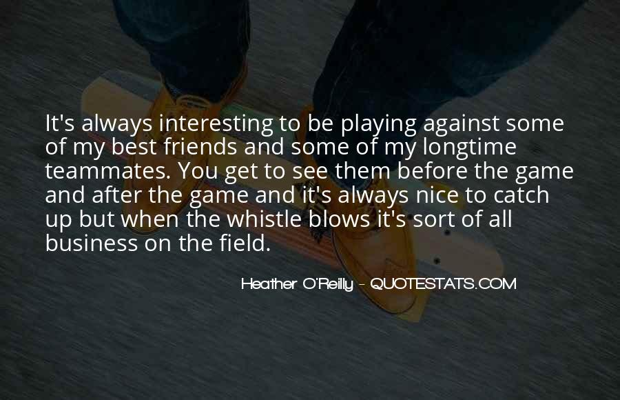 Always Best Friends Quotes #1299208