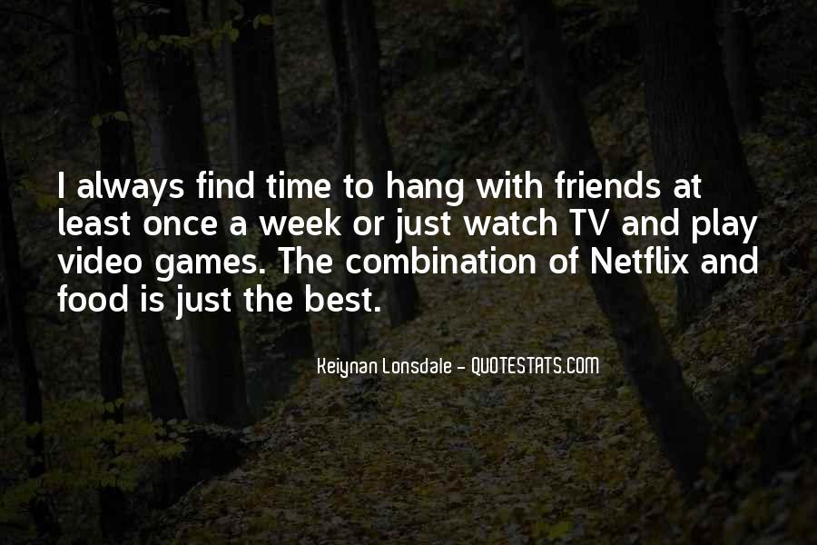 Always Best Friends Quotes #1303910