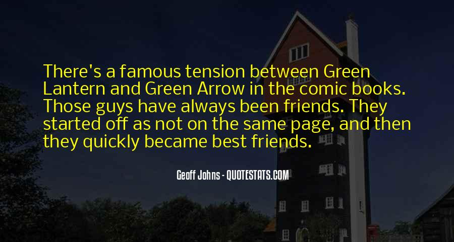 Always Best Friends Quotes #1489253