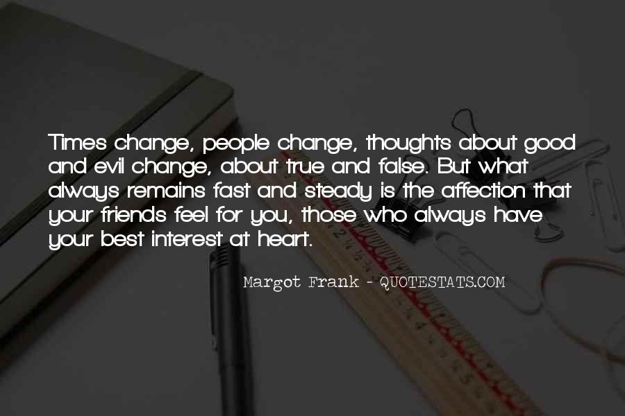 Always Best Friends Quotes #1516678
