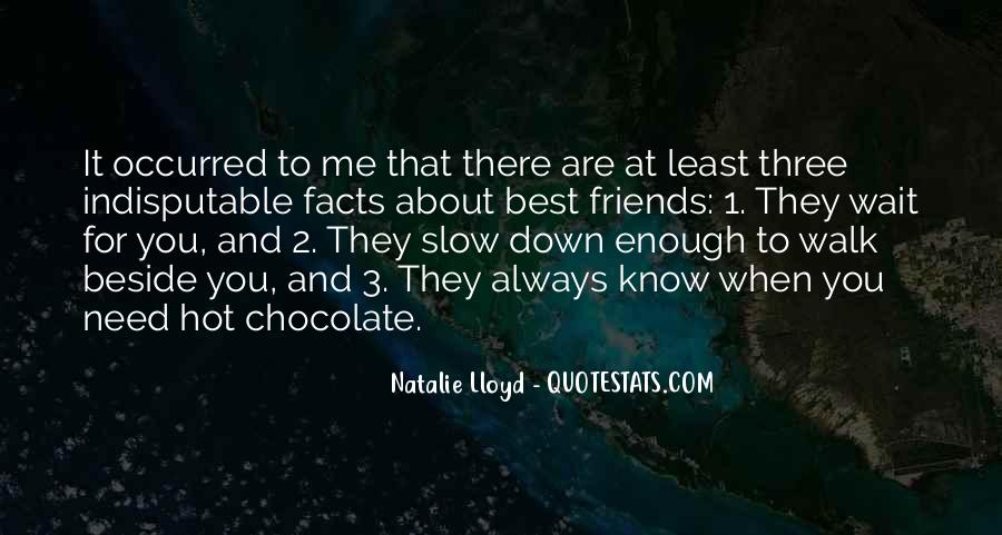 Always Best Friends Quotes #1547348