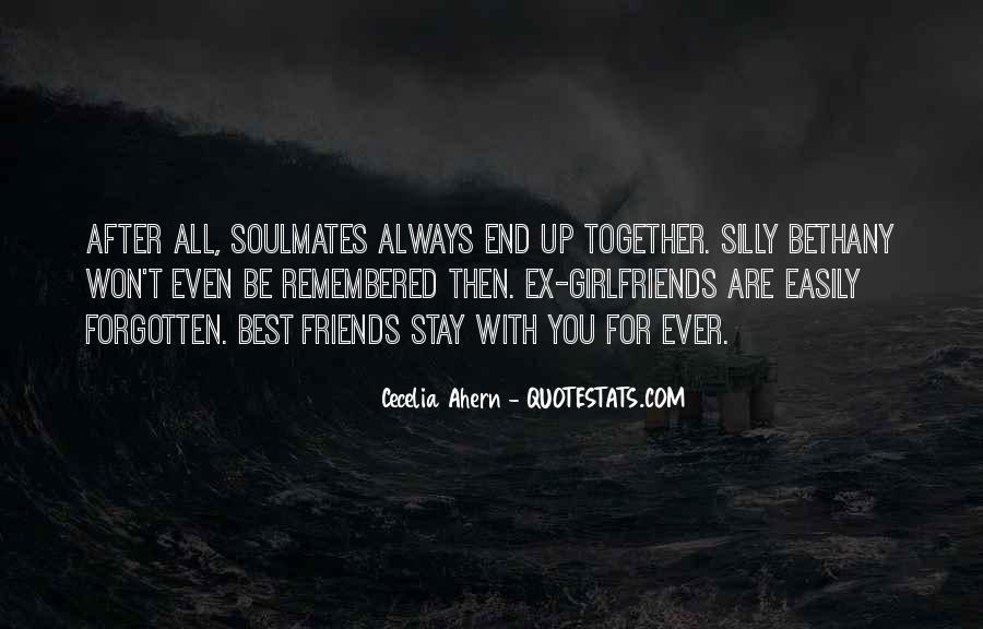 Always Best Friends Quotes #1581078