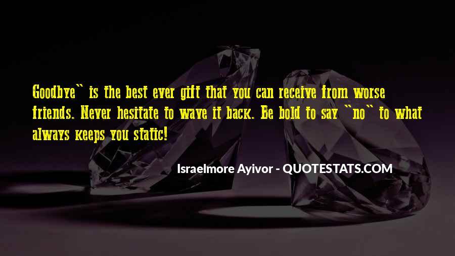 Always Best Friends Quotes #1712437