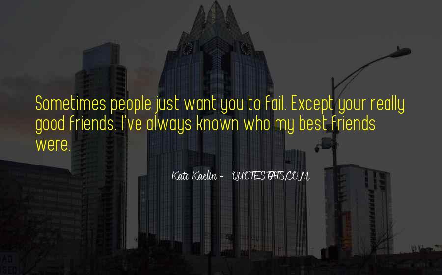 Always Best Friends Quotes #19241