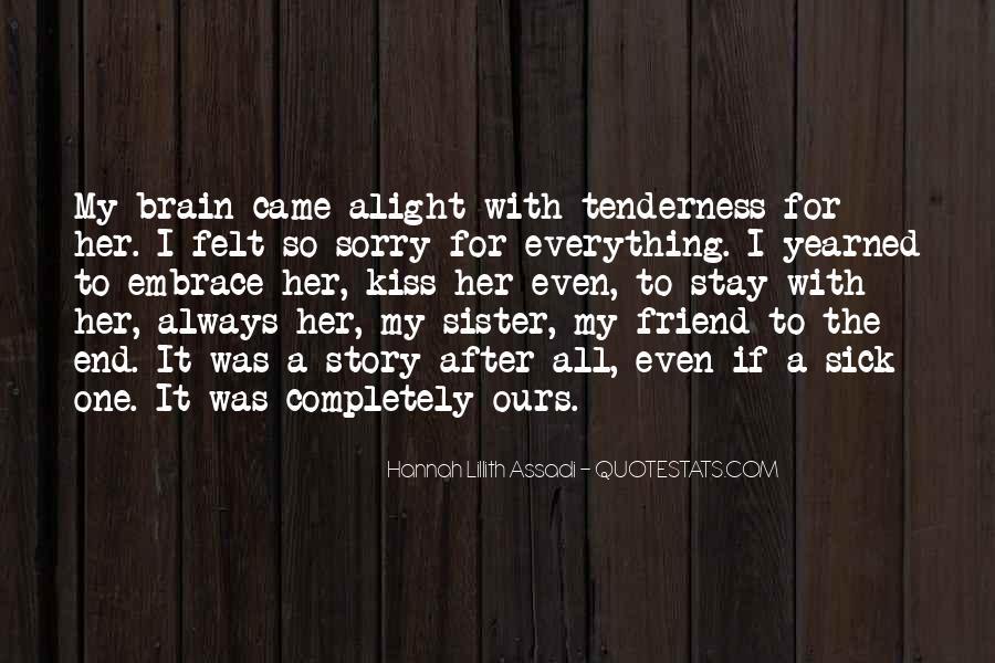 Always Best Friends Quotes #276324
