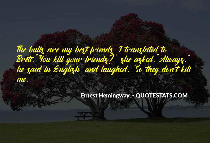 Always Best Friends Quotes #282871
