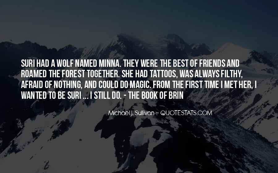 Always Best Friends Quotes #313152
