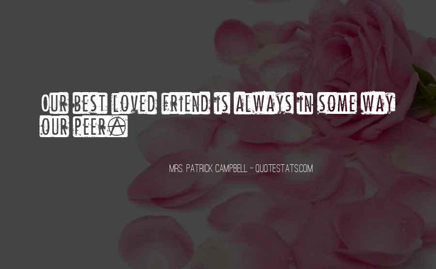 Always Best Friends Quotes #333982