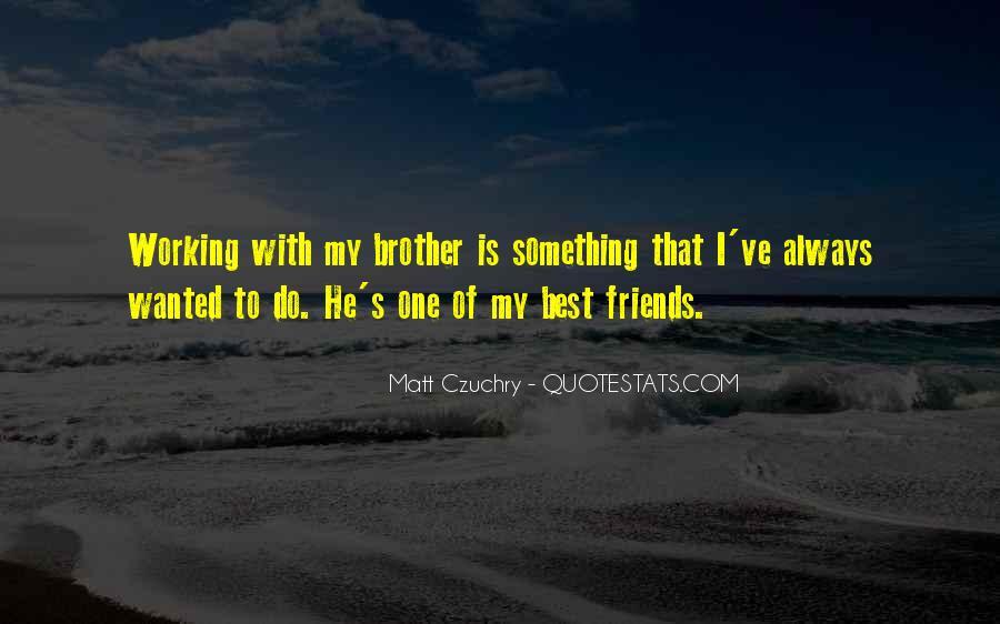Always Best Friends Quotes #462951