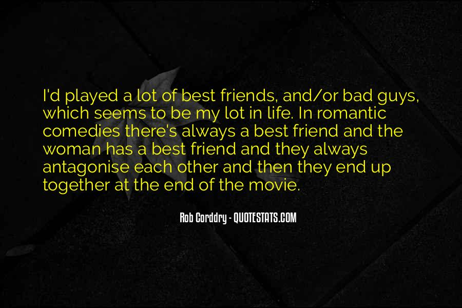Always Best Friends Quotes #518099