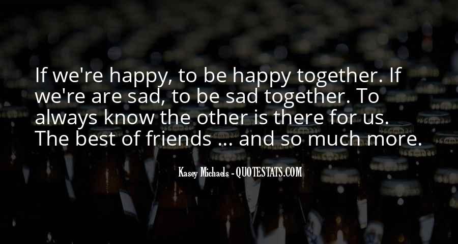 Always Best Friends Quotes #544030