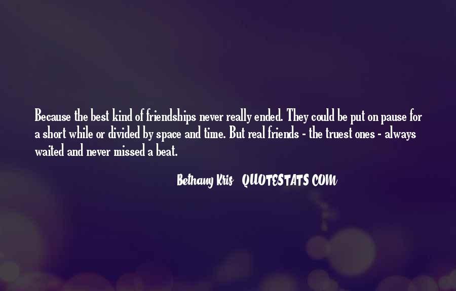 Always Best Friends Quotes #559160