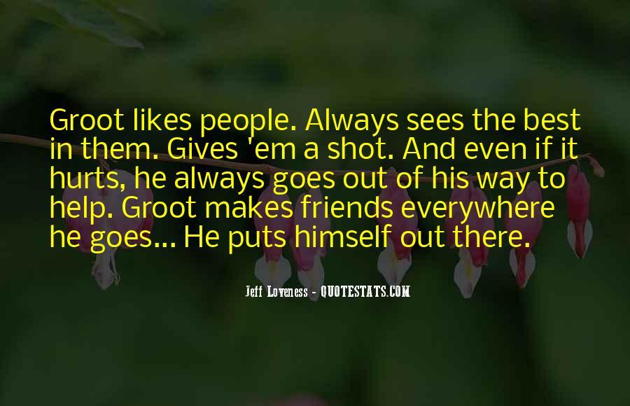 Always Best Friends Quotes #677823