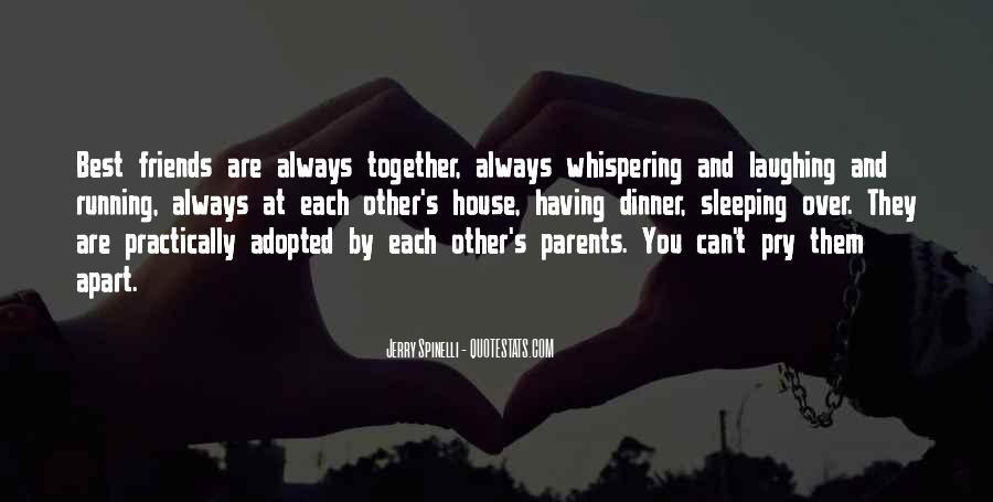 Always Best Friends Quotes #715564