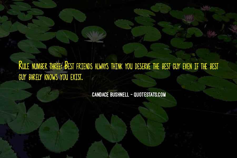 Always Best Friends Quotes #778613