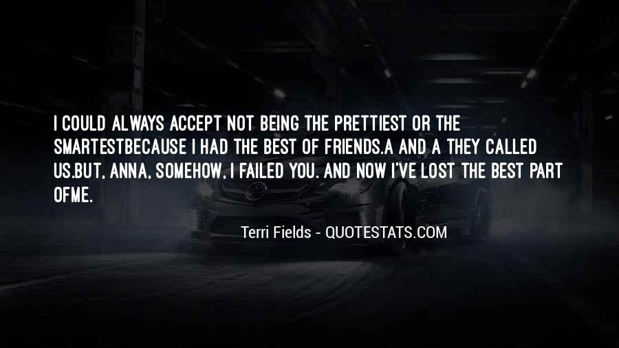 Always Best Friends Quotes #859102
