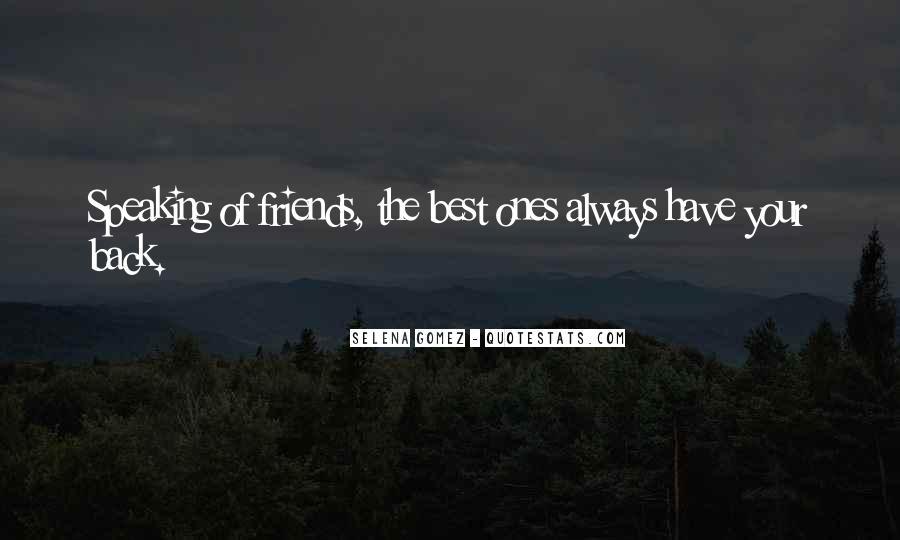 Always Best Friends Quotes #918658