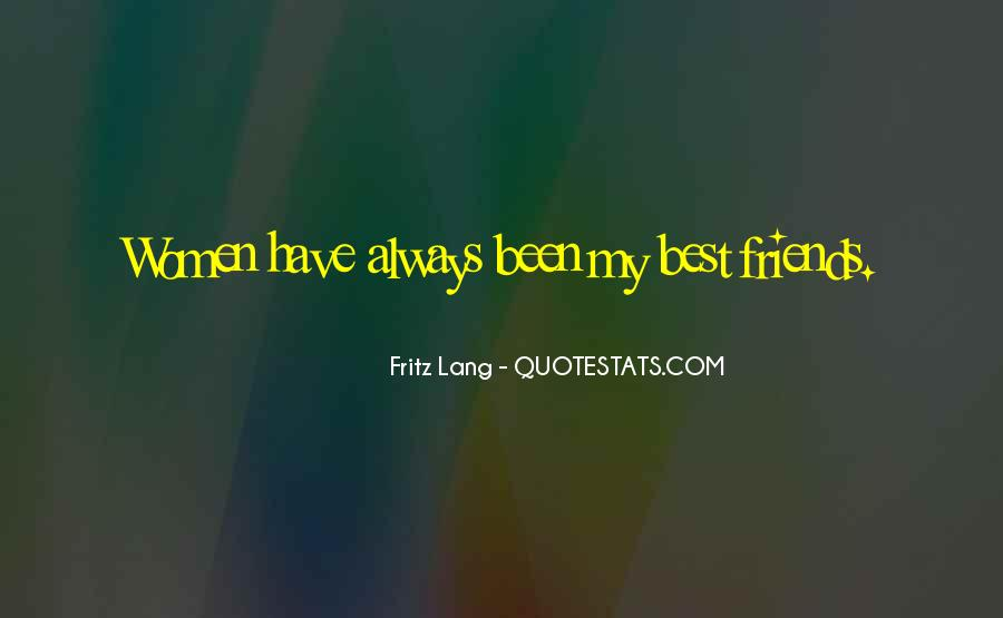 Always Best Friends Quotes #932139