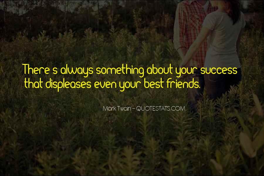 Always Best Friends Quotes #948295