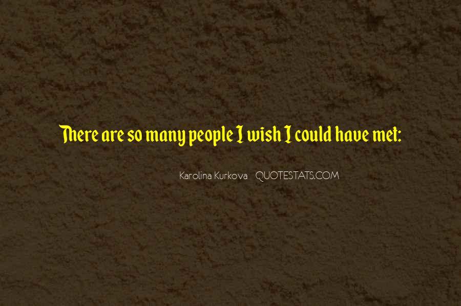 Always Blaming Me Quotes #1378307