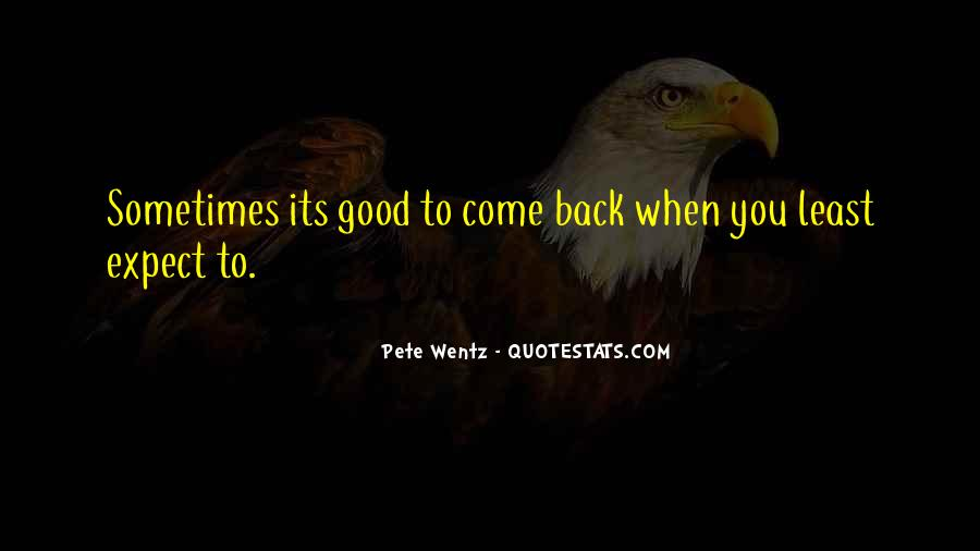 Always Blaming Me Quotes #1403983