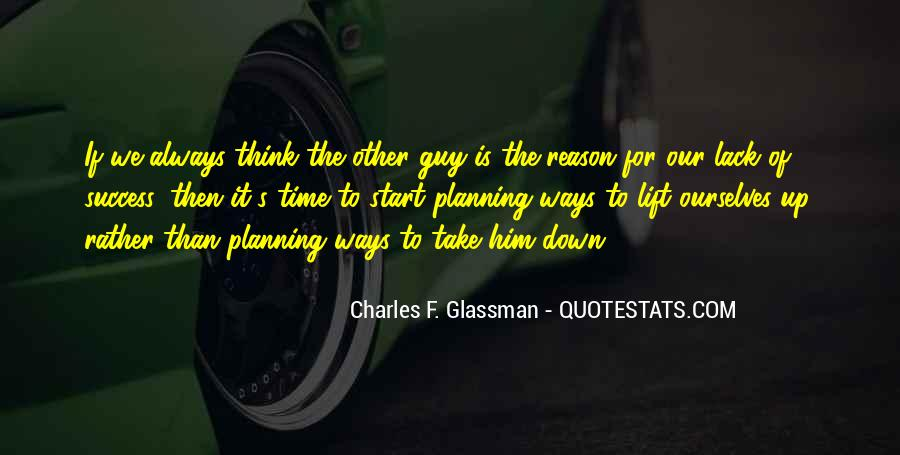 Always Blaming Me Quotes #87559