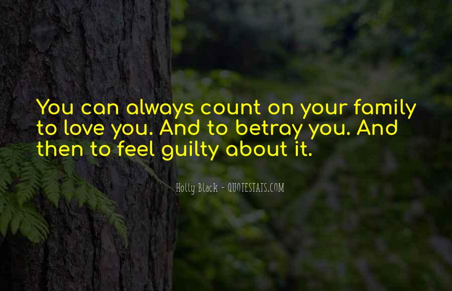 Always Count On You Quotes #1545778
