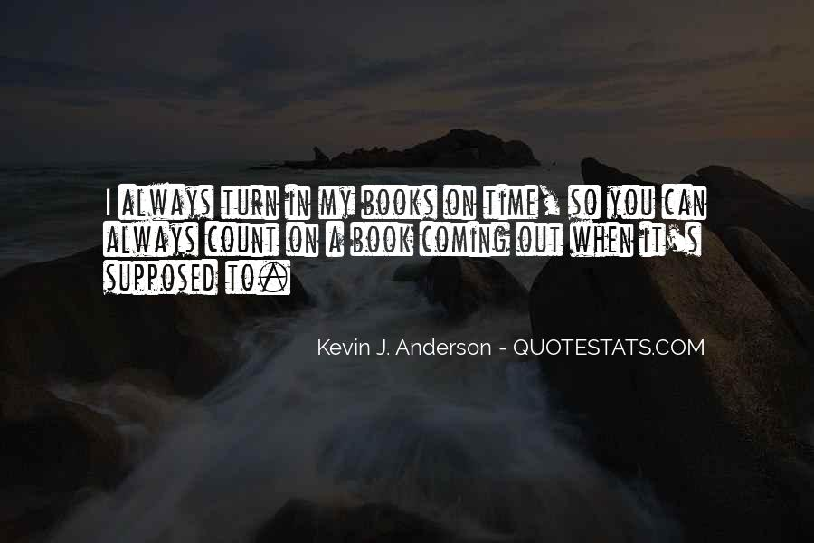 Always Count On You Quotes #1620843