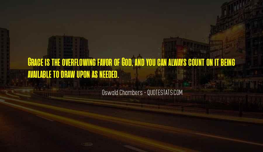 Always Count On You Quotes #208922