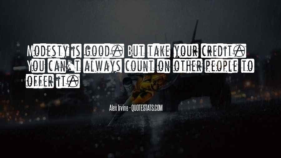 Always Count On You Quotes #931513