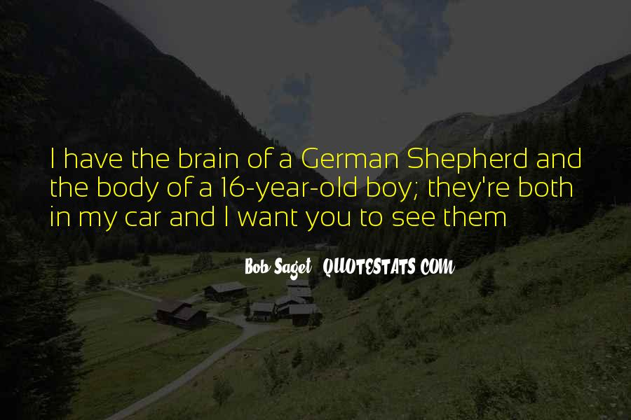 Quotes About My Old Car #1075272