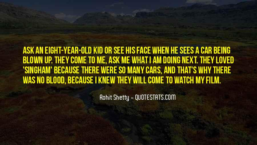 Quotes About My Old Car #1559700