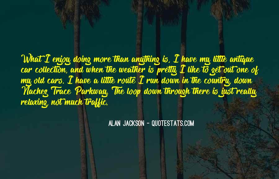 Quotes About My Old Car #1576528